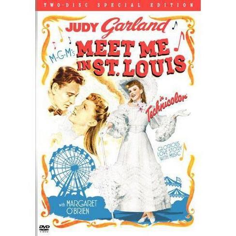 Meet Me In St. Louis (DVD) - image 1 of 1