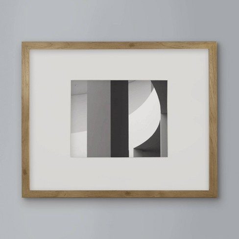 Thin Single Picture Frame - Made By Design™ - image 1 of 4