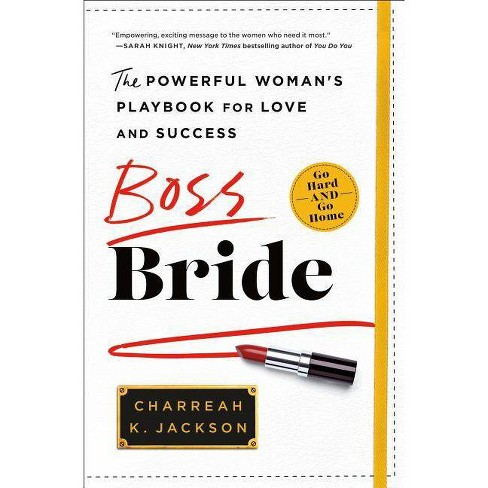 Boss Bride - by  Charreah K Jackson (Hardcover) - image 1 of 1