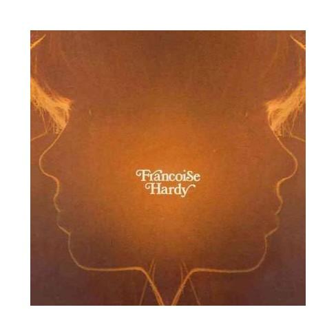 Francoise Hardy - Et Si Je M'en Vais Avant Toi (Vinyl) - image 1 of 1
