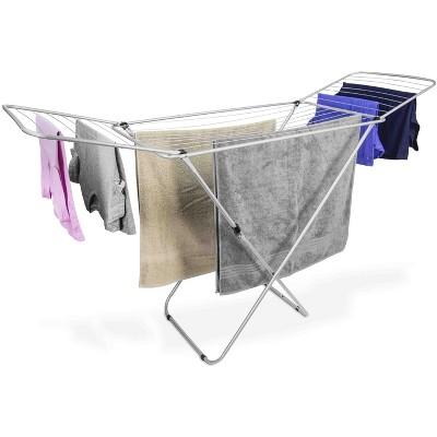 Sunbeam Enamel Coated Steel Clothes Drying Rack