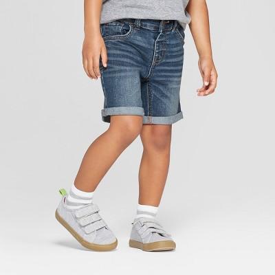 Toddler Boys' Waist Jean Shorts - Cat & Jack™