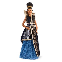 Disney Barbie Collector A Wrinkle in Time Mrs. Who Doll