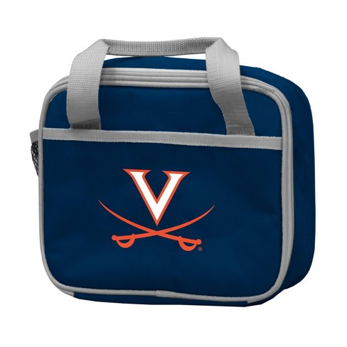 NCAA Virginia Cavaliers Lunch Cooler - image 1 of 1
