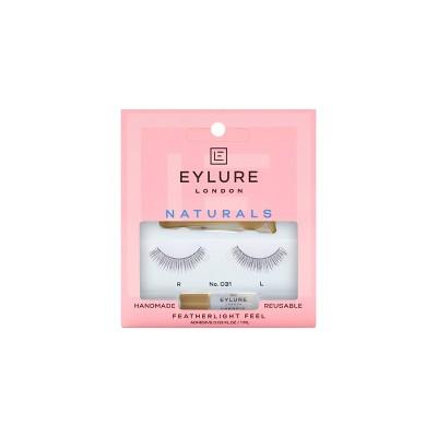 Eylure Naturals No.031 False Eyelashes