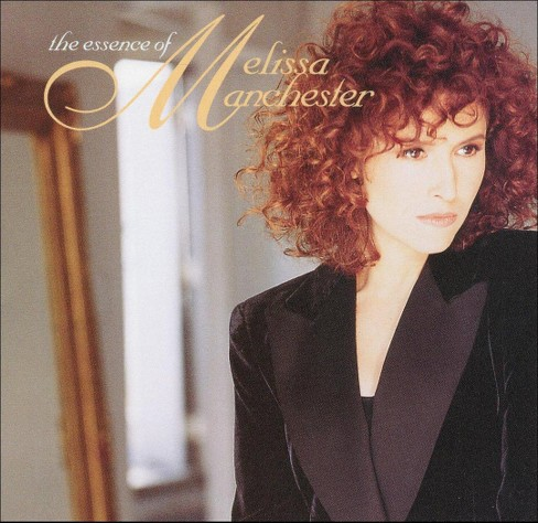 Melissa manchester - Essence of melissa manchester (CD) - image 1 of 1