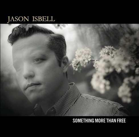 Jason Isbell - Something More Than Free (Vinyl) - image 1 of 1