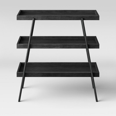 Hillside Console Table Black - Project 62™
