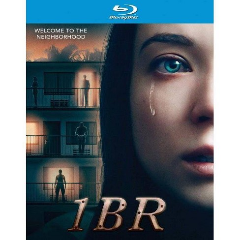 1BR (Blu-ray)(2020) - image 1 of 1