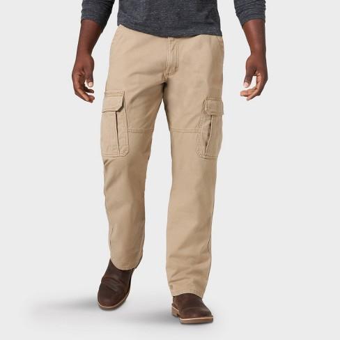 Wrangler Men's Cargo Pants - image 1 of 4