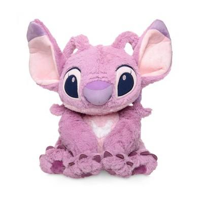 Lilo & Stitch Angel Stuffed Animal - Disney store