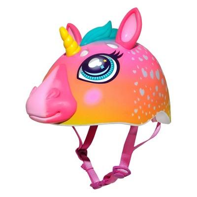 Raskullz Super Rainbowcorn Child Bike Helmet