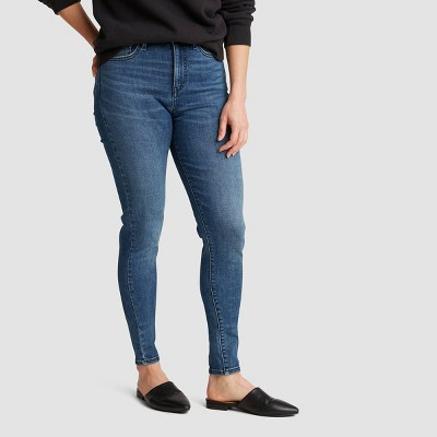 DENIZEN® from Levi's® Women's Ultra High-Rise Super Skinny Jeans