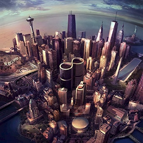 Sonic Highways - image 1 of 1