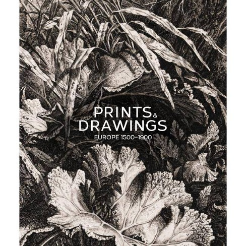 Prints and Drawings - by  Peter Raissis (Hardcover) - image 1 of 1