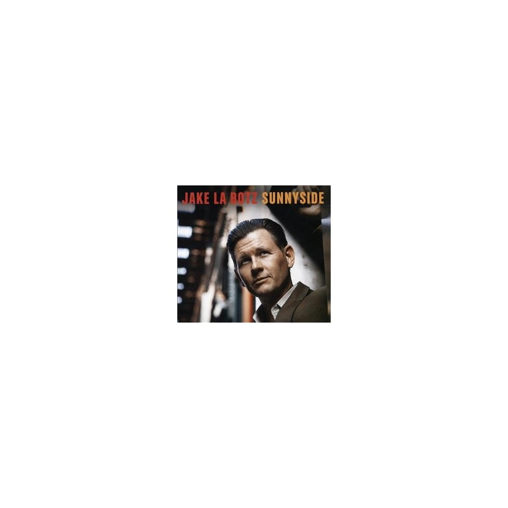 Jake La Botz - Sunnyside (CD)