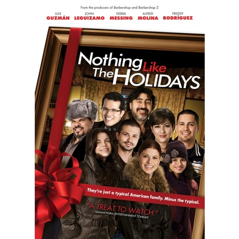 Nothing Like the Holidays (dvd_video) - image 1 of 1