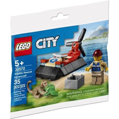 LEGO City Wildlife 30570