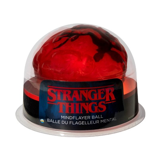 Stranger Things Mind Flayer Ball image number null