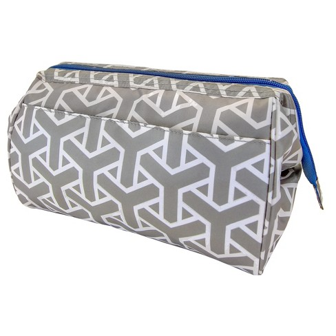 Wide Clutch Travel Bag - image 1 of 2