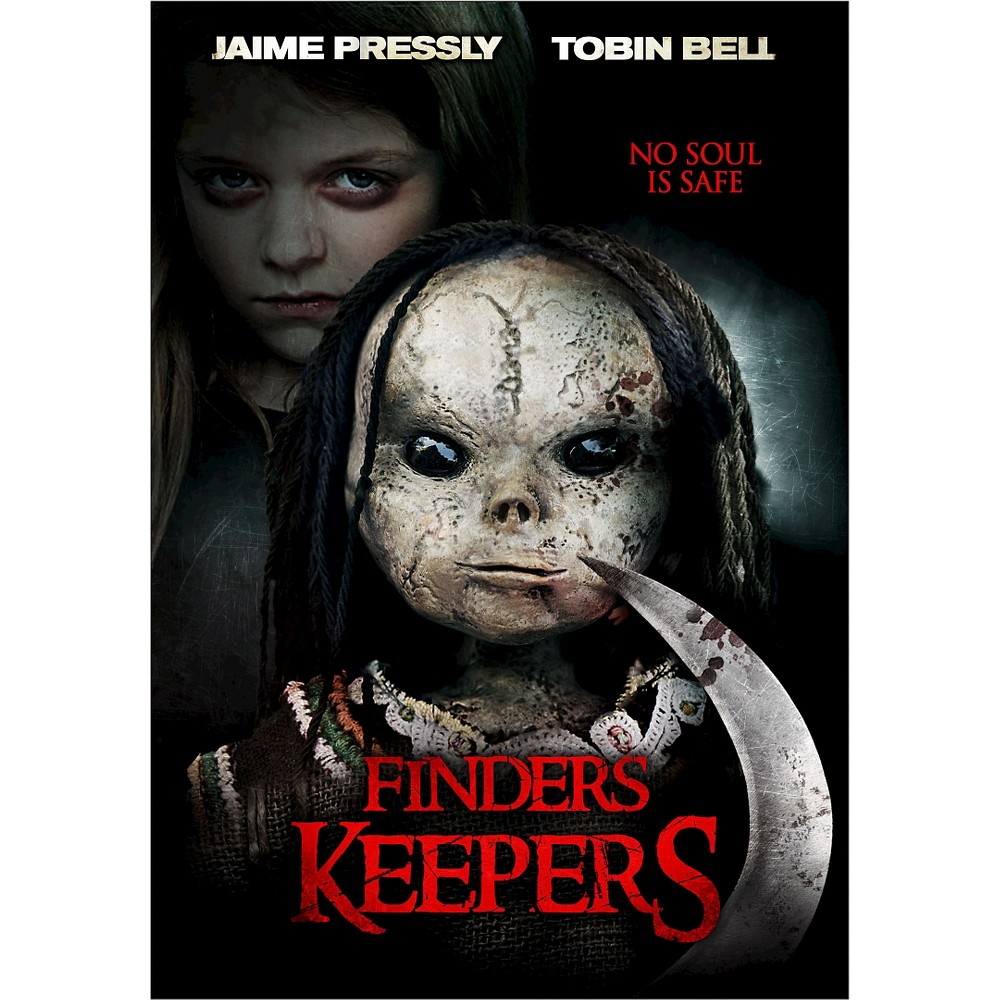 Finders Keepers (Dvd), Movies