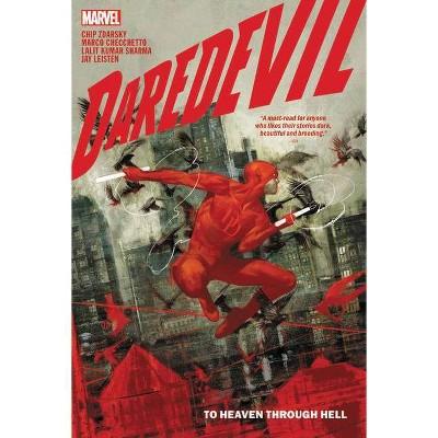 Daredevil by Chip Zdarsky Vol. 1 - (Hardcover)