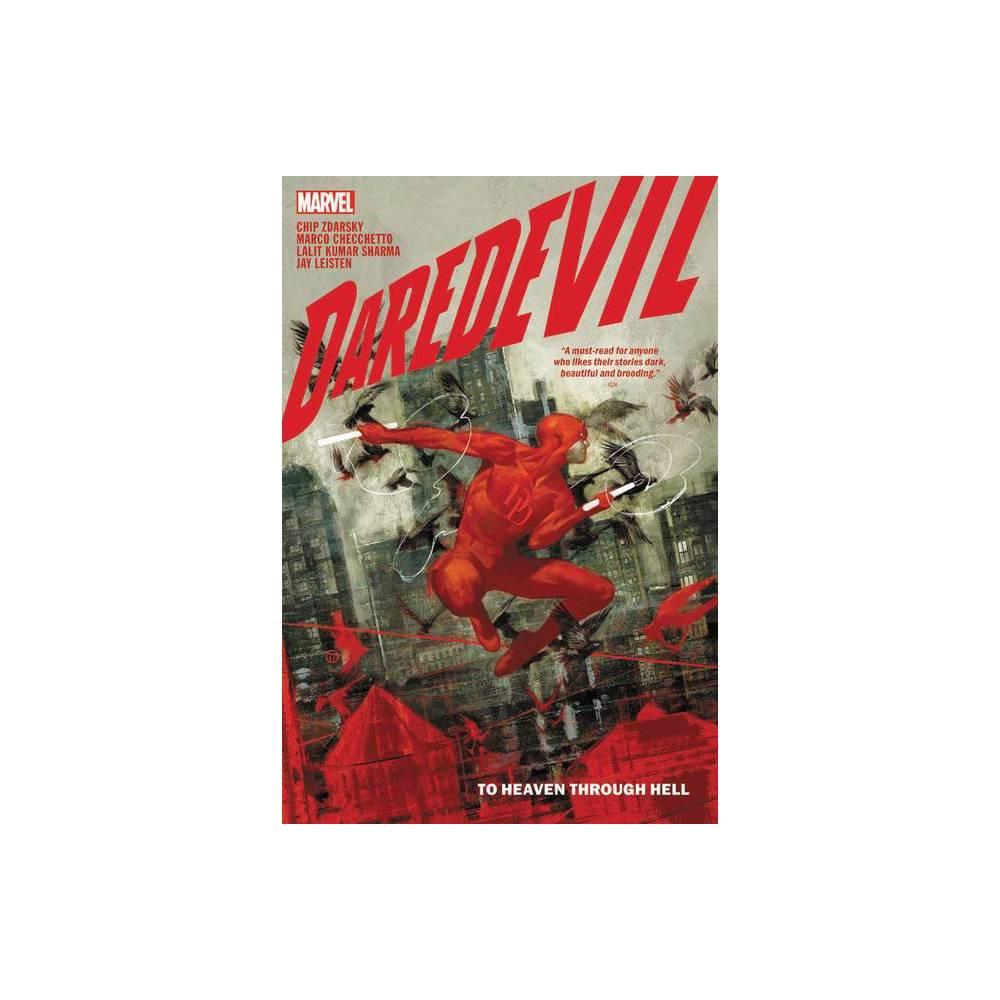 Daredevil By Chip Zdarsky Vol 1 Hardcover