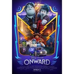 Onward (Blu-Ray + DVD + Digital)