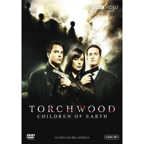 Torchwood: Children of the Earth (DVD) - image 1 of 1