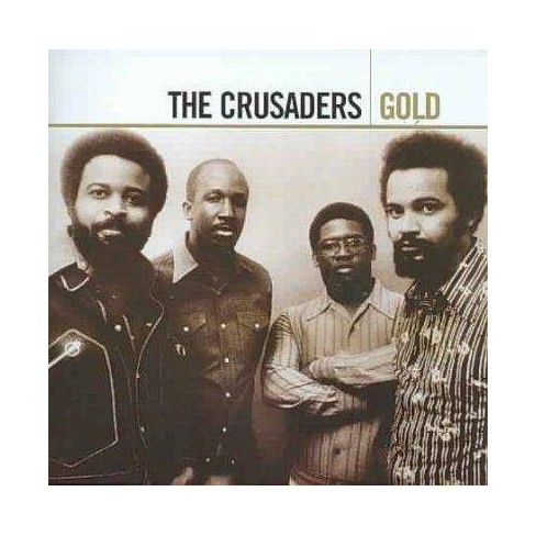 Crusaders - Gold: The Crusaders (CD) - image 1 of 1
