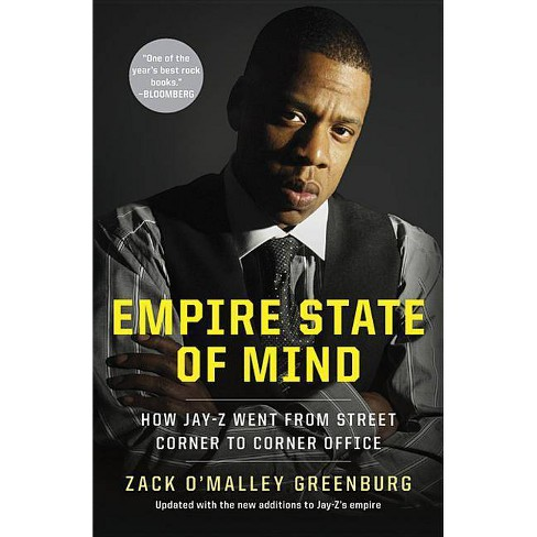Empire State of Mind - by  Zack O'Malley Greenburg (Paperback) - image 1 of 1