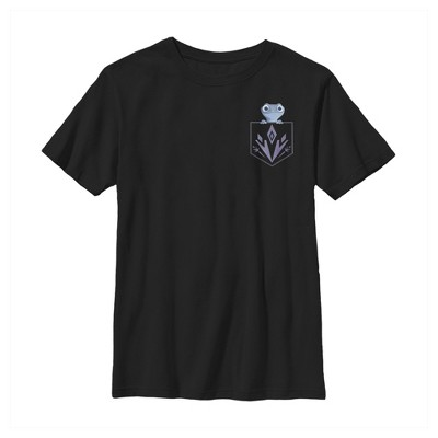 Boy's Frozen 2 Bruni Pocket T-Shirt