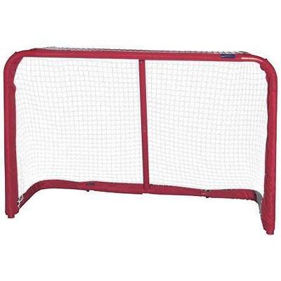 Snipers Edge Hockey Pro Series Regulation Hockey Goal (4' x 6')