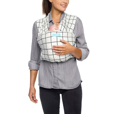 Moby Baby Carrier - Lattice