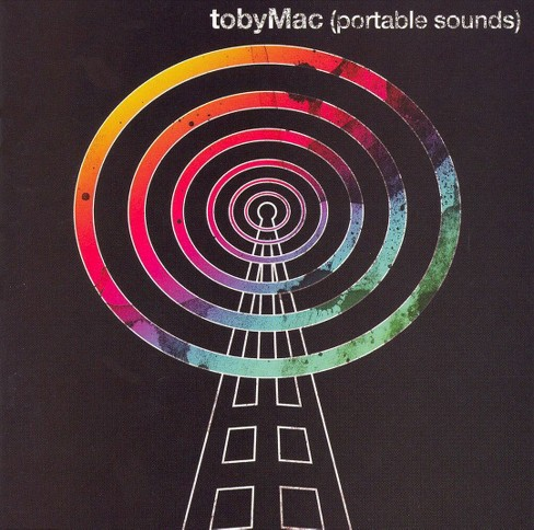 Tobymac - Portable Sounds (CD) - image 1 of 1