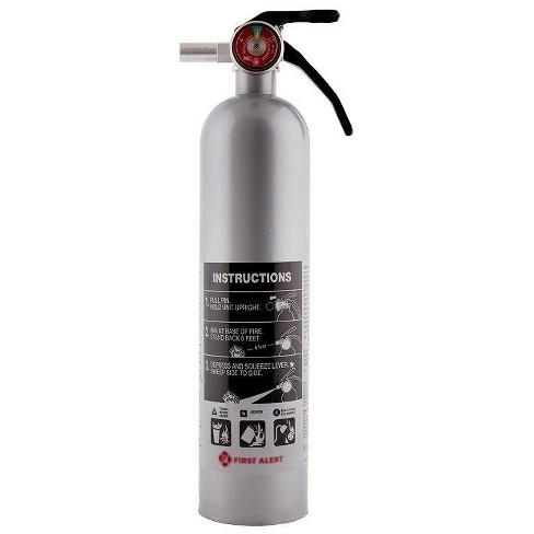First Alert Designer Kitchen and Home Fire Extinguisher : Target
