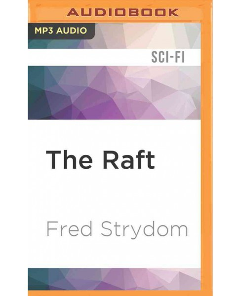 Raft (MP3-CD) (Fred Strydom) - image 1 of 1