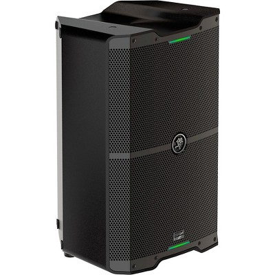 Mackie SRM210 V-Class 2,000W 10″ Powered Speaker 10 in.