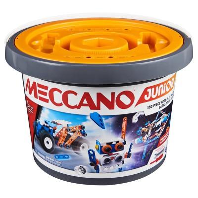 Meccano  JR Open Ended Bucket