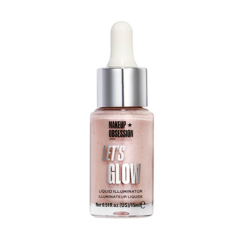 Makeup Obsession Liquid Illuminator - 0