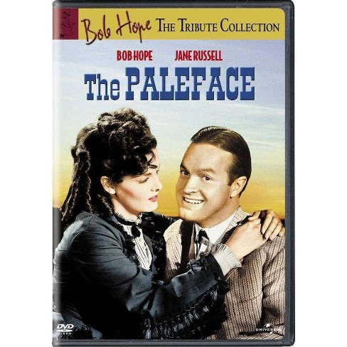 The Paleface (DVD) - image 1 of 1