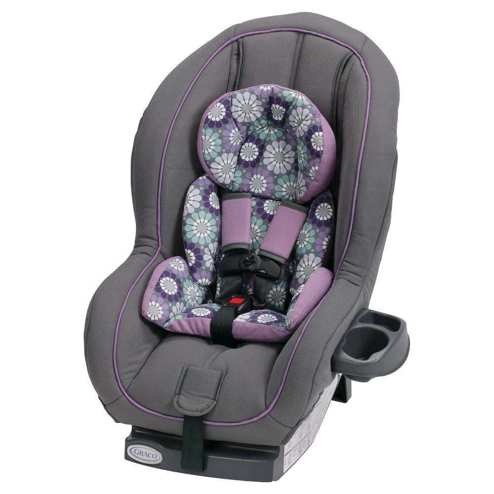 Graco Ready Ride Convertible Car Seat - Jeena