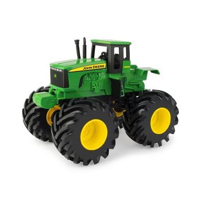 John Deere Monster Treads Shake 'n Sounds Tractor