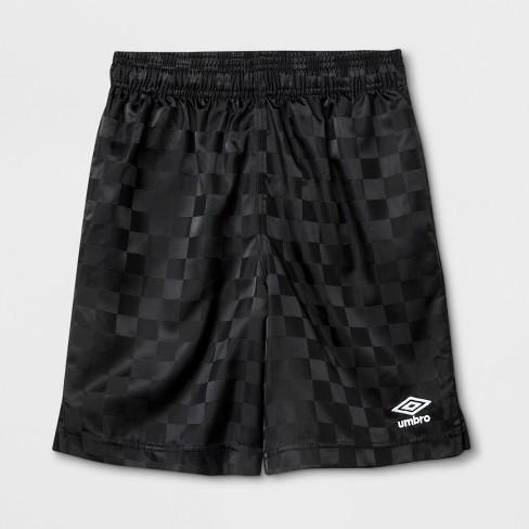 24dc7230cb Umbro Boys' Checkerboard Shorts : Target