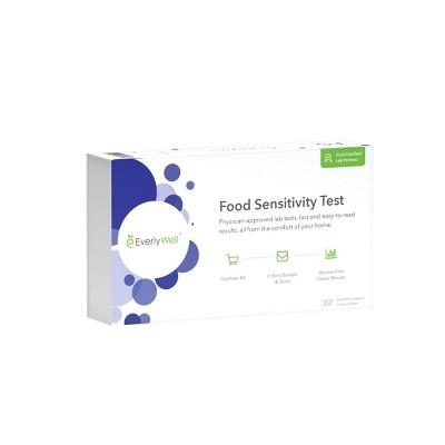 EverlyWell Food Sensitivity Test - Lab Fee Included