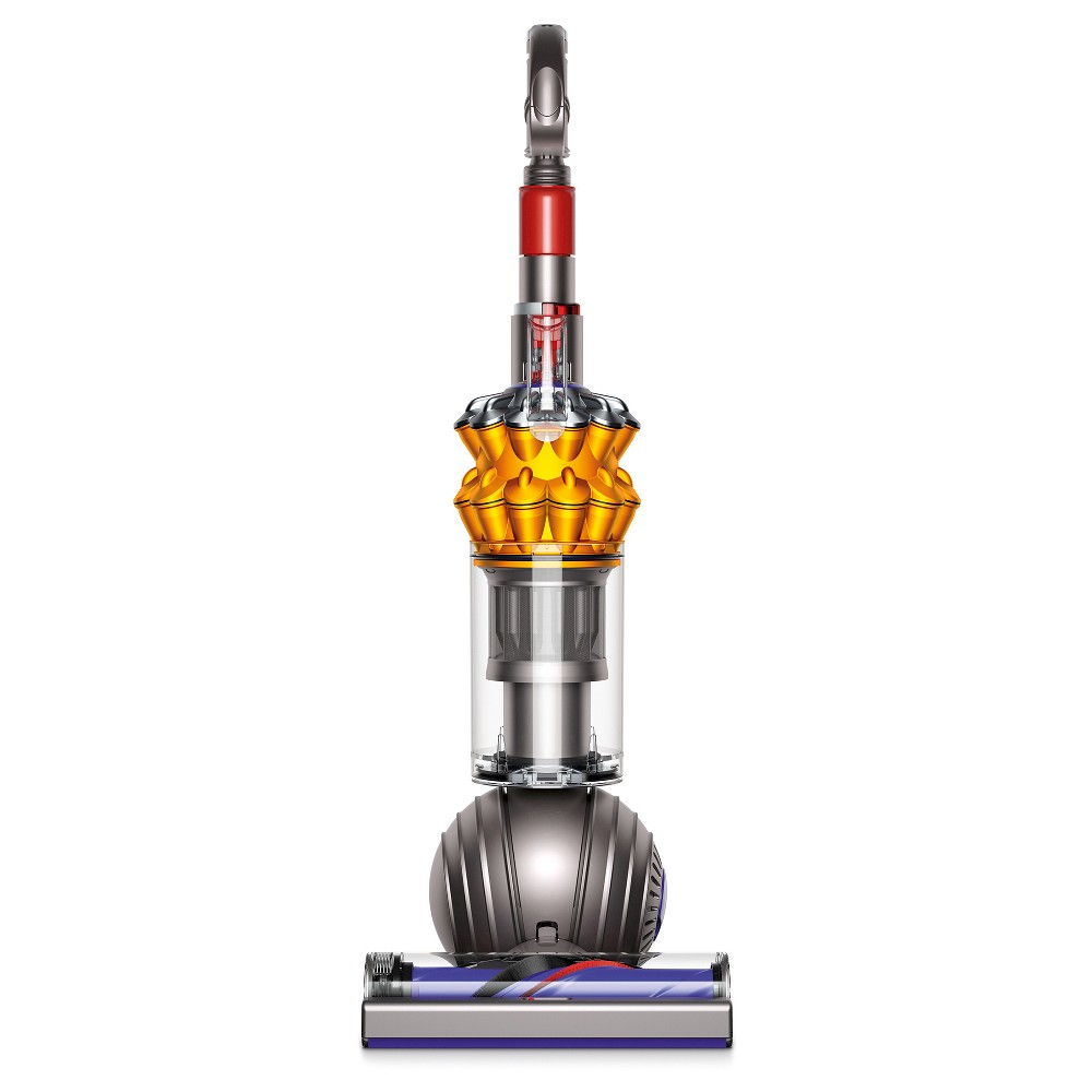 Image of Dyson Small Ball Multi Floor Upright Vacuum, Gray
