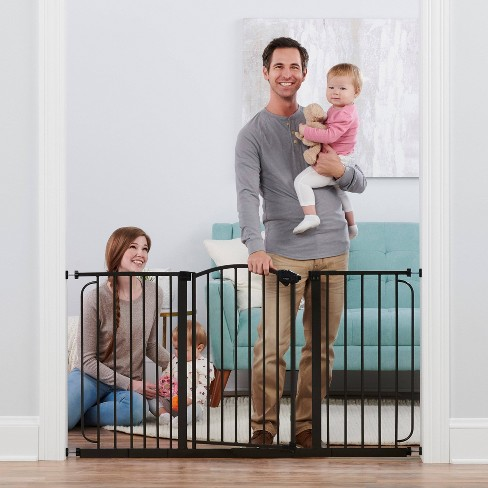 Regalo Home Accents Super Wide Safety Gate - image 1 of 4