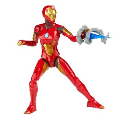 Hasbro Marvel Legends Series Ironheart