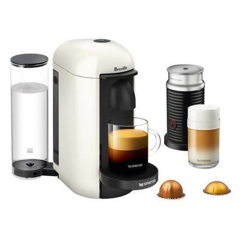 Nespresso VertuoPlus White Bundle by Breville - image 1 of 1