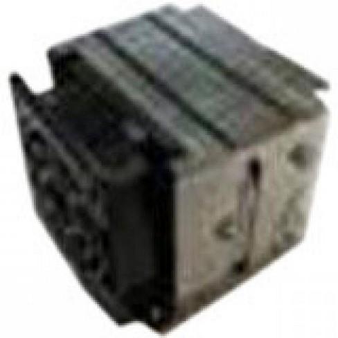 Supermicro Cooling Fan/Heatsink - Socket R LGA-2011, Socket B2 LGA-1356, Socket C32 LGA-1207 Compatible Processor Socket - image 1 of 1